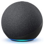Best Smart Home Devices Options: Echo (4th Gen)