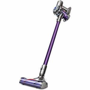 The Best Dyson Black Friday Option: Dyson V6 Animal Cordless Stick Vacuum Cleaner