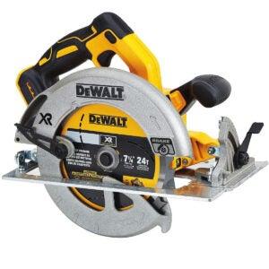 Best Tools Option: DEWALT 20V MAX 7-1 4-Inch Circular Saw with Brake