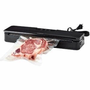 The Best Vacuum Sealer Option: Anova Culinary ANVS01-US00 Precision Vacuum Sealer