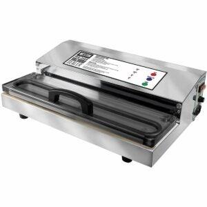 The Best Vacuum Sealer Option: Weston Pro-2300 Commercial Grade Vacuum Sealer