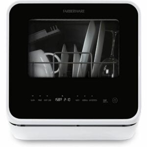 The Black Fiiday Appliance Deals Option: Farberware Complete Portable Countertop Dishwasher