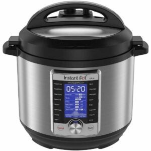 The Black Fiiday Appliance Deals Option: Instant Pot Ultra 60 10-in-1 Pressure Cooker
