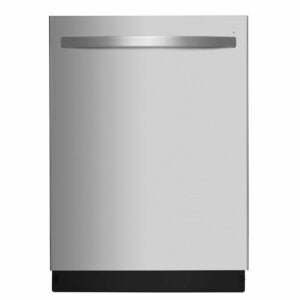 """The Black Fiiday Appliance Deals Option: Kenmore 24"""" Dishwasher with PowerWave Spray Arm"""