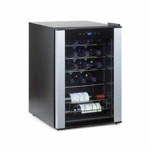 The Black Fiiday Appliance Deals Option: Wine Enthusiast Evolution 20-Bottle Beverage Center