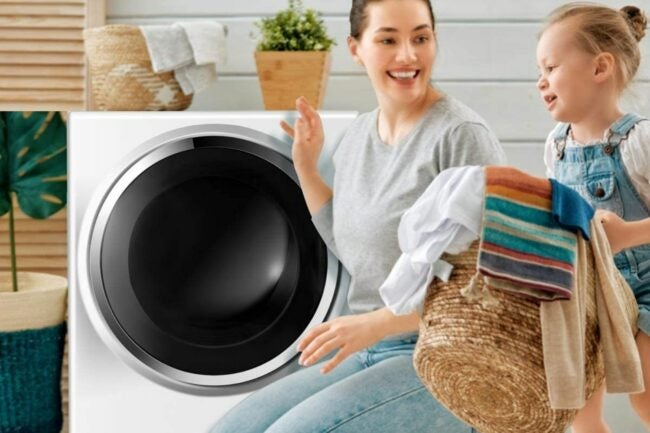 The Black Fiiday Appliance Deals Option