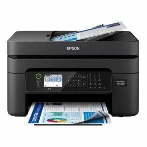 The Best Black Friday Deals Option: Epson WorkForce Wireless Printer