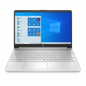 """The Best Black Friday Deals Option: HP 15.6"""" Touchscreen Laptop with Windows 10"""