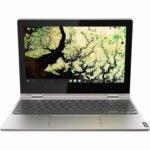 "The Best Black Friday Deals Option: Lenovo Chromebook C340 11.6"" HD Touchscreen Laptop"
