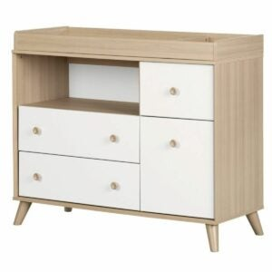 The Black Friday Furniture Deals Option: Mack & Milo Abbeville Changing Table