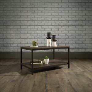 The Black Friday Furniture Deals Option: Sauder North Avenue Coffee Table