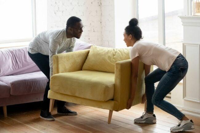 The Black Friday Furniture Deals Option