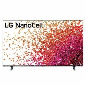 The Best Black Friday TV Deals Option: LG NanoCell 4K Smart LED TV NANO75