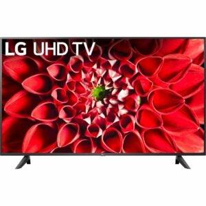 "The Best Black Friday TV Deals Option: LG 65"" UN7000 Series LED 4K Smart webOS TV"