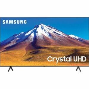 """The Best Black Friday TV Deals Option: Samsung 70"""" Class 6 Series Smart Tizen TV"""