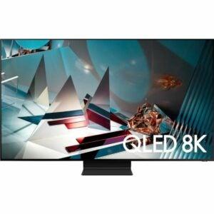 "The Best Black Friday TV Deals Option: Samsung 82"" Q800T 8K Smart Tizen TV"
