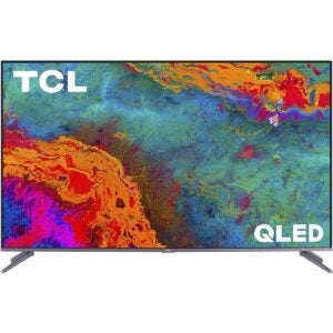The Best Black Friday TV Deals Option: TCL 50-inch 5-Series Dolby Vision Smart TV