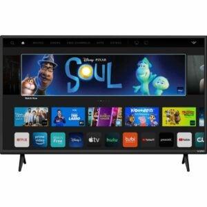 """The Best Black Friday TV Deals Option: VIZIO 40"""" Class D-Series Smartcast TV"""