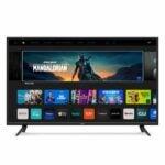"""The Best Black Friday TV Deals Option: VIZIO 43"""" Class 4K SmartCast Smart TV"""