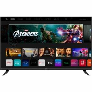 "The Best Black Friday TV Deals Option: VIZIO 65"" Class V-Series UHD SmartCast TV"