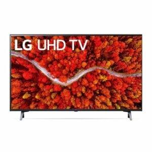 The Best Black Friday TV Deals Option: LG Class 4K UHD Smart LED TV UP8000