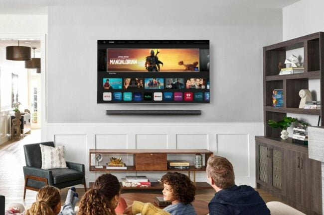The Best Black Friday TV Deals Option