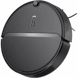 The Black Friday Vacuum Deals Option: roborock E4 Robot Vacuum Cleaner