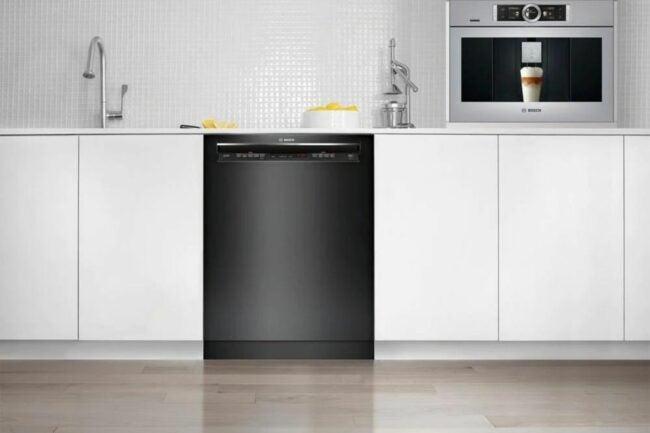 The Best Dishwasher Black Friday Option