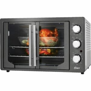 The Best Gifts for Bakers Option: Oster French Door Oven with Convection