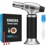 The Best Gifts for Bakers Option: Sondiko Butane Torch