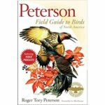 The Gifts for Bird Lovers Option: Peterson Field Guide to Birds of North America