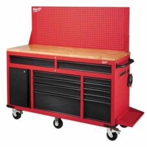 The Best Home Depot Black Friday Option: Milwaukee 11-Drawer Mobile Workbench