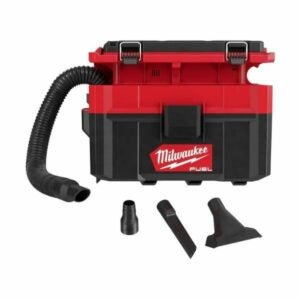 The Best Home Depot Black Friday Option: Milwaukee M18 FUEL PACKOUT Wet/Dry Vacuum