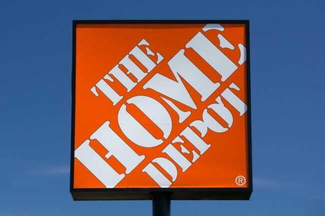 The Best Home Depot Black Friday Option