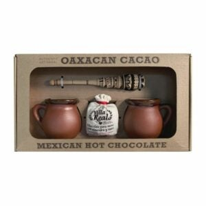 The Best Hostess Gifts Option: Mexican Hot Chocolate Gift Set