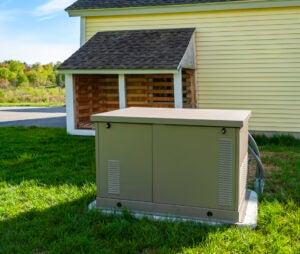 generator shortage find a generator