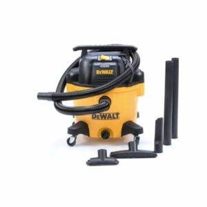 The Lowes Black Friday Option: DEWALT 9-Gallon Portable Wet/Dry Shop Vacuum