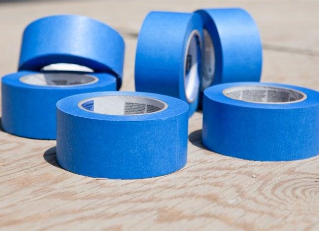 masking tape vs painter's tape