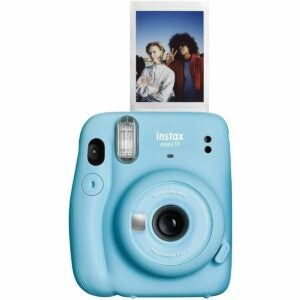 The Best Photo Gifts Option: Fujifilm Instax Mini 11 Instant Camera
