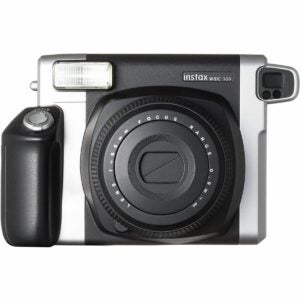 The Best Photo Gifts Option: Fujifilm Instax Wide 300 Instant Film Camera