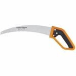 The Best Pruning Saw Option: Fiskars 15 Inch Pruning Saw with Handle