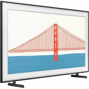 "The Best Samsung Black Friday Option: Samsung 55"" Class The Frame LED 4K Smart TV"