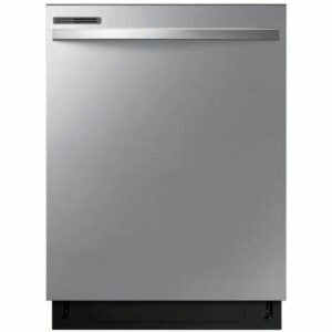 The Best Samsung Black Friday Option: Samsung 55-Decibel Top Control Built-In Dishwasher