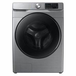 The Best Samsung Black Friday Option: Samsung Platinum Front Load Washing Machine