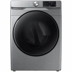 The Best Samsung Black Friday Option: Samsung Reversible Side Swing Door Gas Dryer