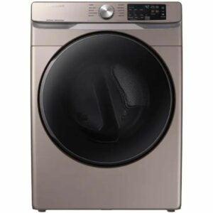 The Best Samsung Black Friday Option: Samsung Stackable Steam Electric Dryer