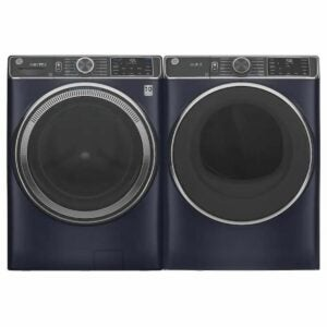 The Washer and Dryer Black Friday Option: GE UltraFresh Front-Load Washer and Electric Dryer