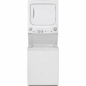 The Washer and Dryer Black Friday Option: GE Washer and Electric Dryer Laundry Center
