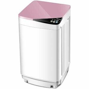 The Washer and Dryer Black Friday Option: Giantex Full-Automatic Portable Washing Machine