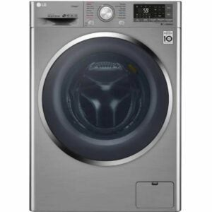 The Washer and Dryer Black Friday Option: LG Smart Ventless All-in-One Washer Dryer